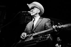 Junior Brown (Photo/Anna Sink)