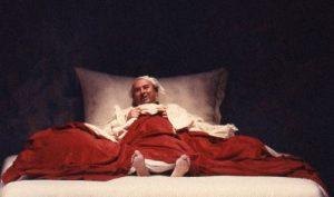 """GVSU Opera Theatre's """"Gianni Schicchi"""""""