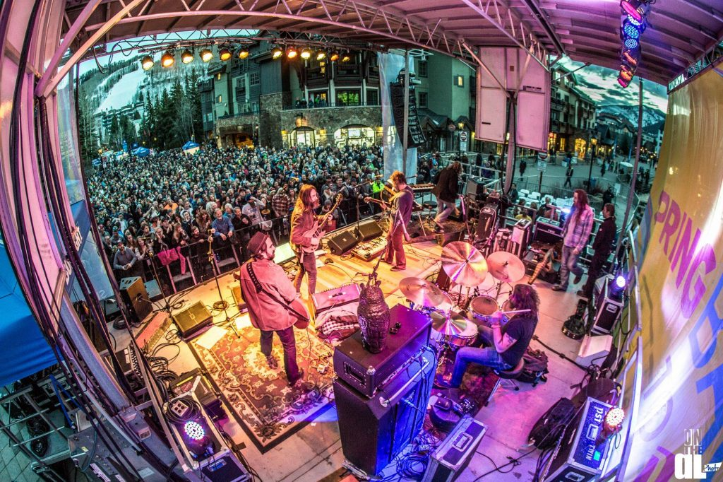West Michigan Tour Stop: Chris Robinson Brotherhood is among many notable concerts lighting up the region this week.