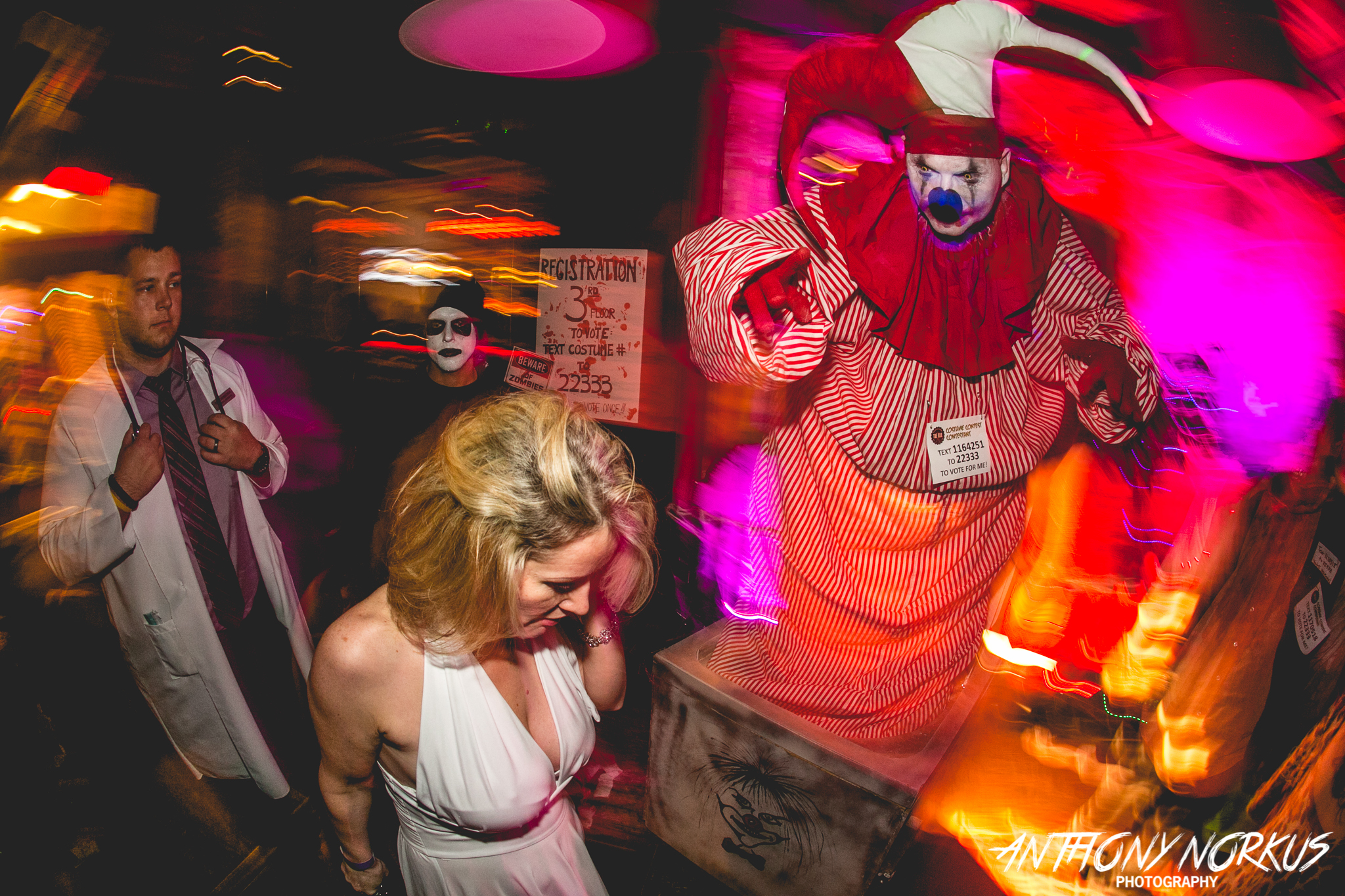 Halloween Party The Bob 2020 Grand Rapids Halloween Hoopla: The Local Spins guide to masquerade mayhem