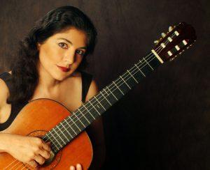 Lily Afshar