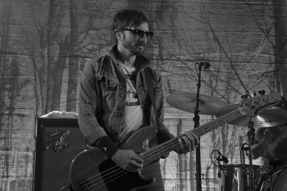 Band Of Horses Gets Melancholy Atmospheric For Grand Rapids Fans