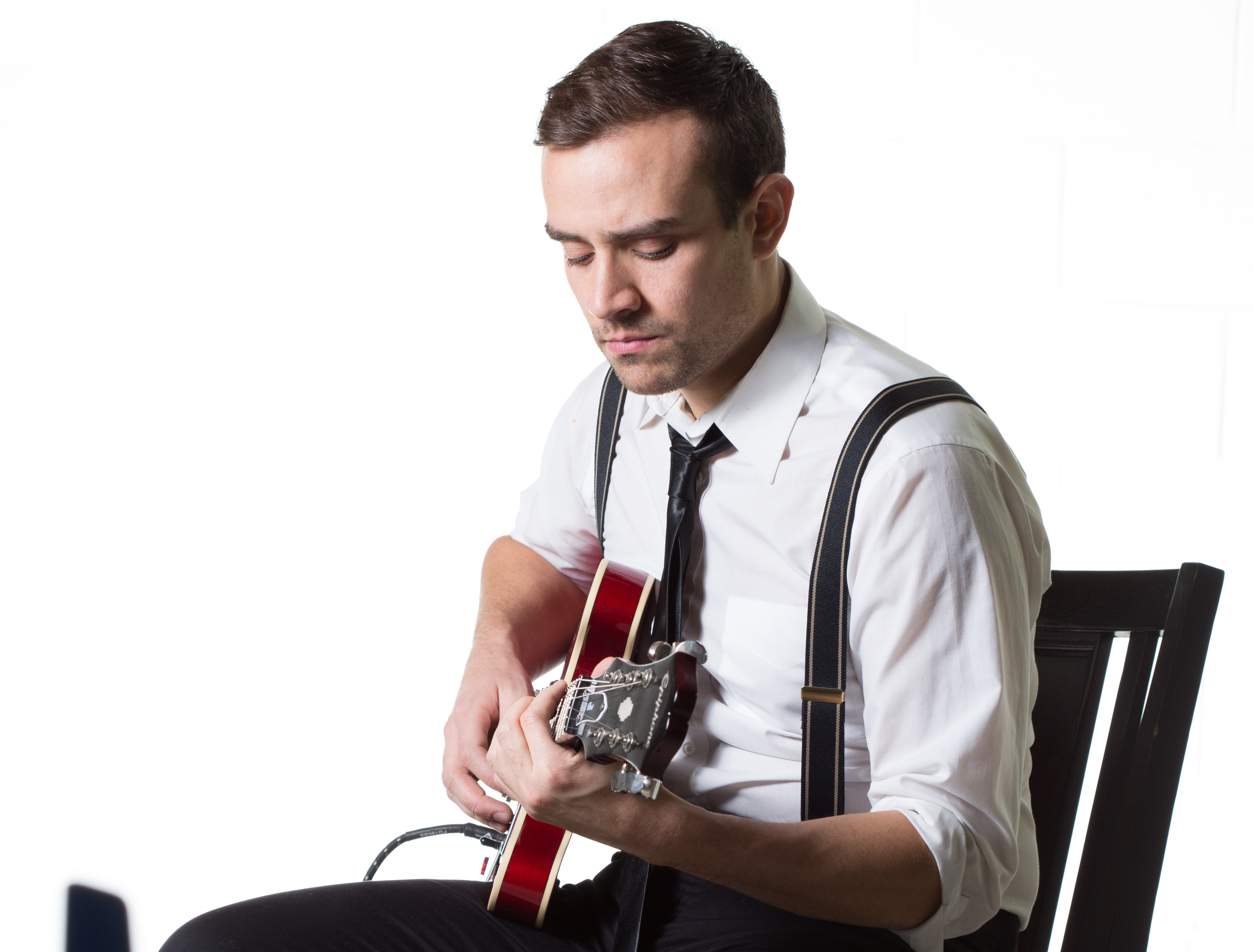 northern michigan singer songwriter benjaman james releases soulful ep