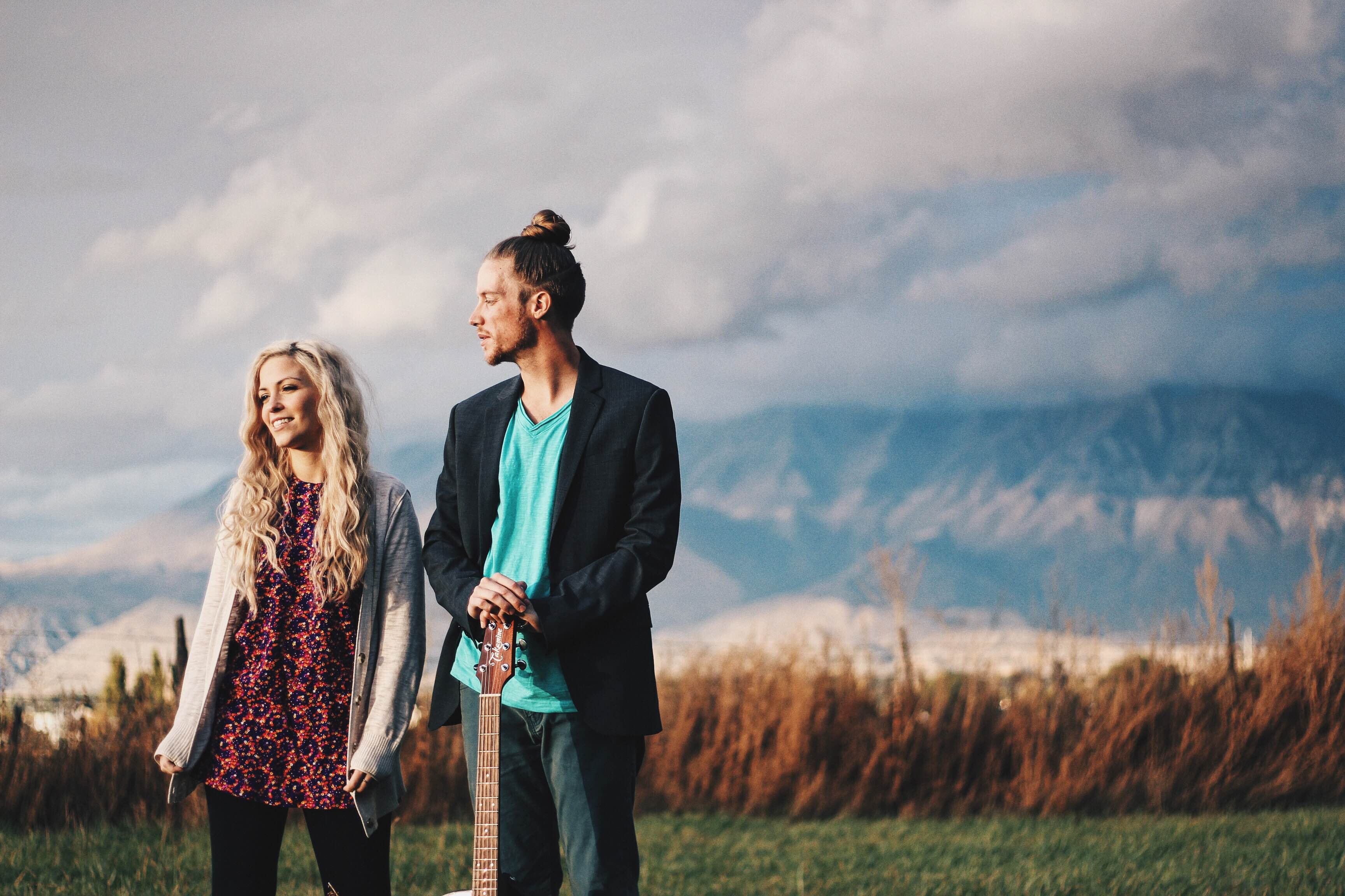 Northern Michigan's Oh Brother Big Sister puts sibling-harmony twist on