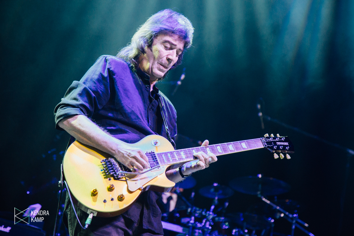 Steve hackett masterful in revisiting genesis unfurling solo gems legendary british guitarist steve hackett played 20 monroe live on tuesday night impressing longtime fans here are the reactions and reviews from two of m4hsunfo