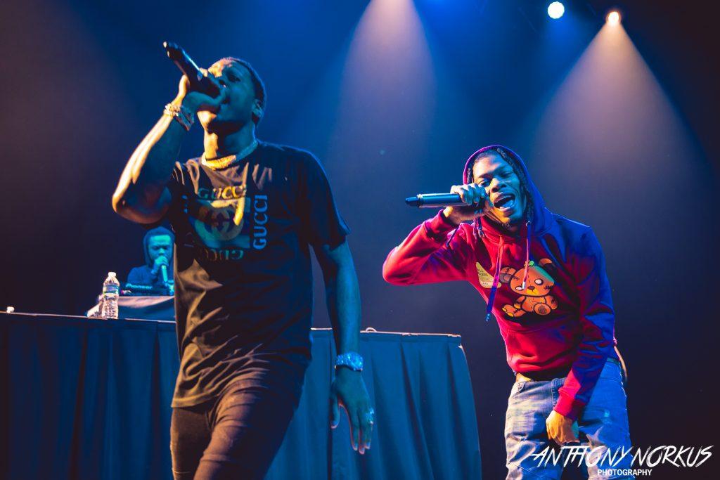 Blackout Tuesday Playlist: Jason Clark's Top 10 of Lil Uzi Vert, Chief Keef, Lil Durk, Sada Baby
