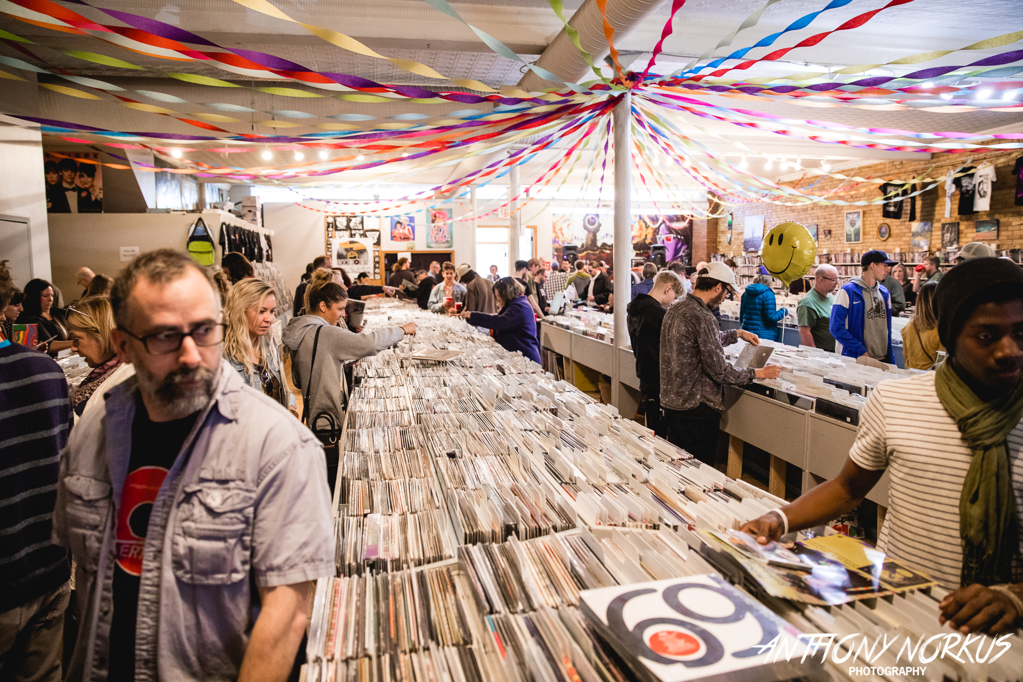 Record Store Day 2019 set to spin across West Michigan - Local Spins
