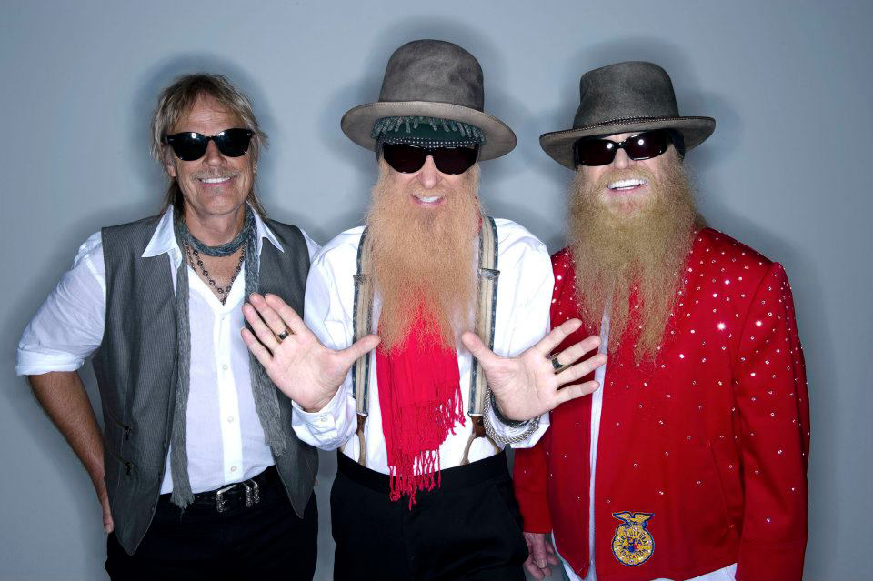 cf52cbefb9de4 ZZ Top continues to  rock on  while kicking off Interlochen s summer