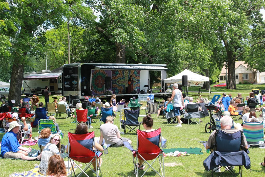 Grand River Water Festival set to celebrate conservation and music at Riverside Park