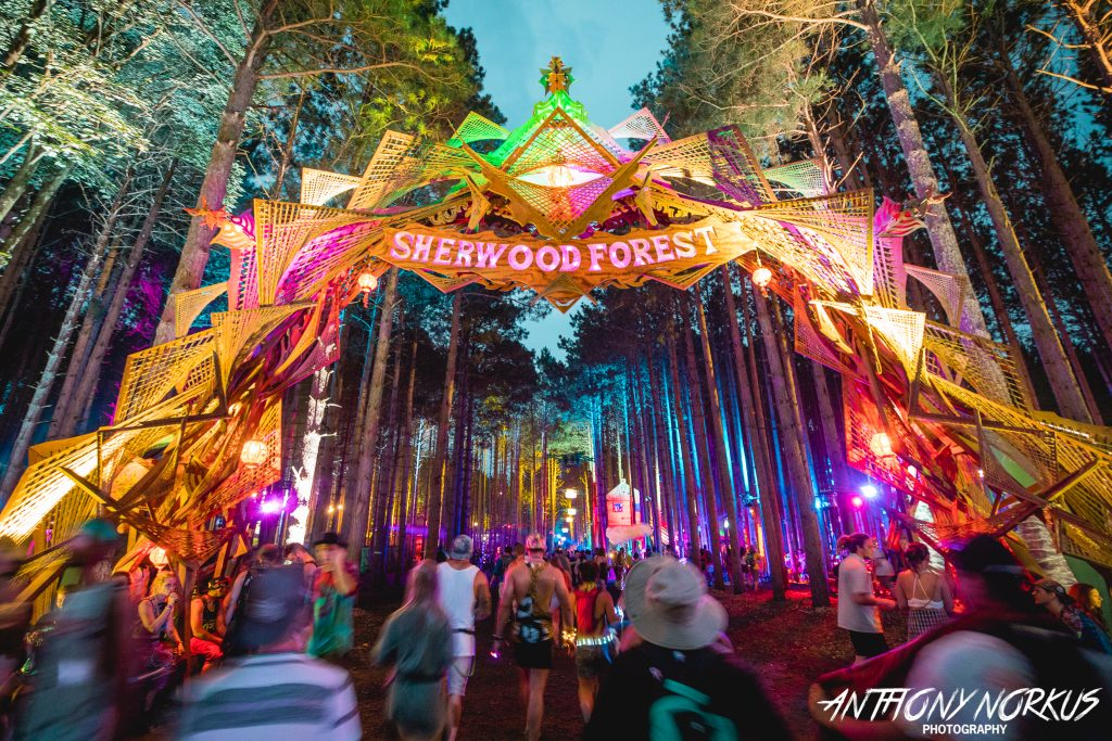Electric Forest 2018: A guide to the life-changing Forest in words and music