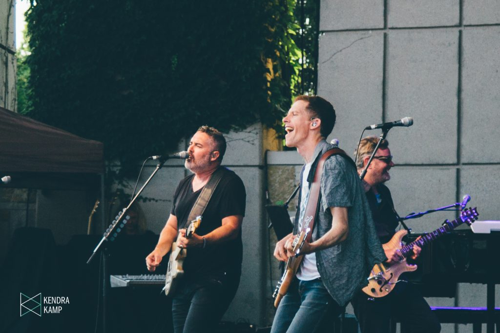 Bandsintown | Barenaked Ladies Tickets - The Glasgow Royal