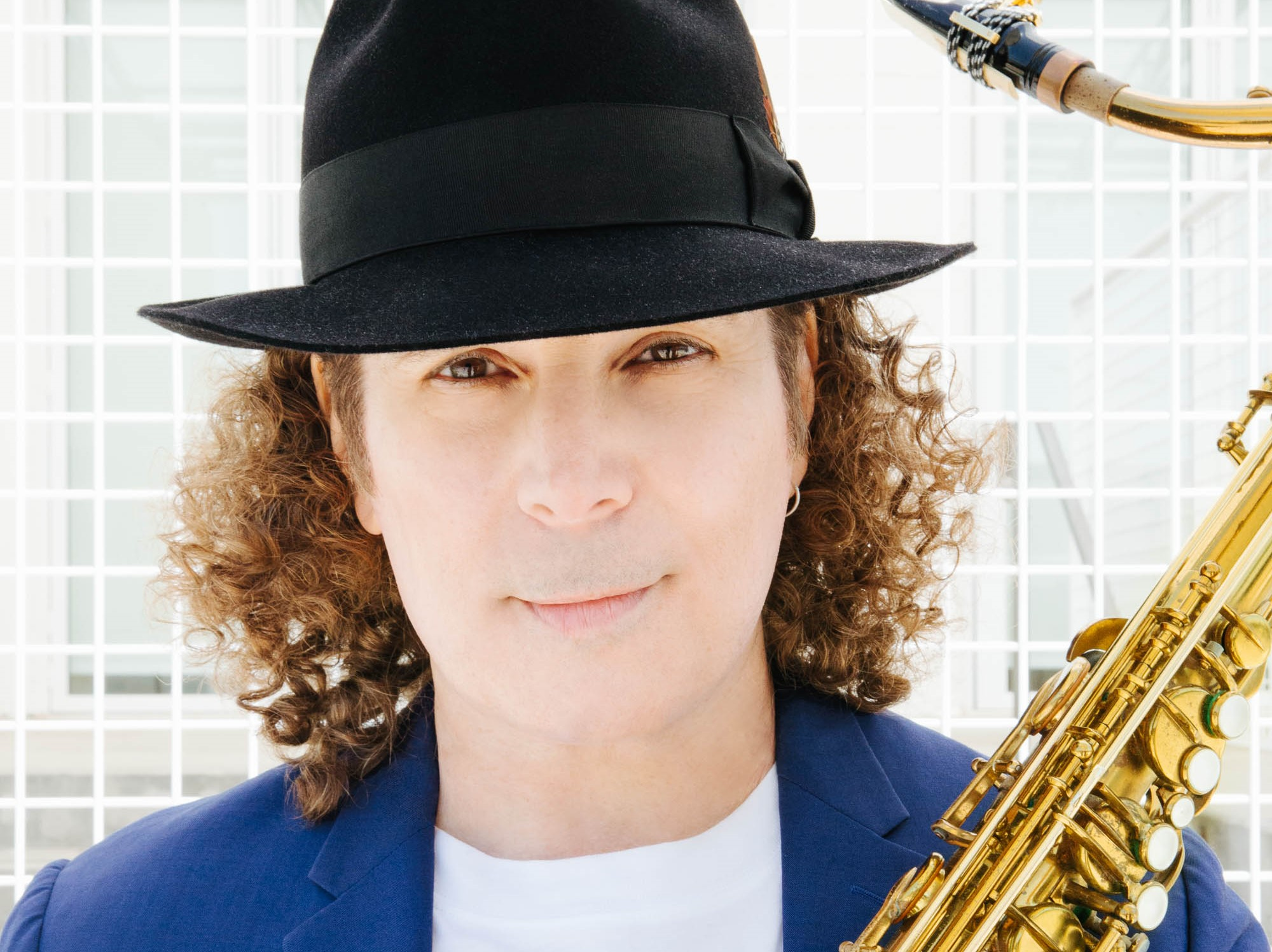 Boney James Tour
