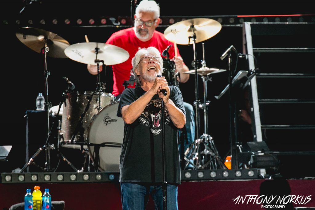 Bob Seger gets happily nostalgic, delivers loads of 'Old Time Rock & Roll' for grateful Grand Rapids fans