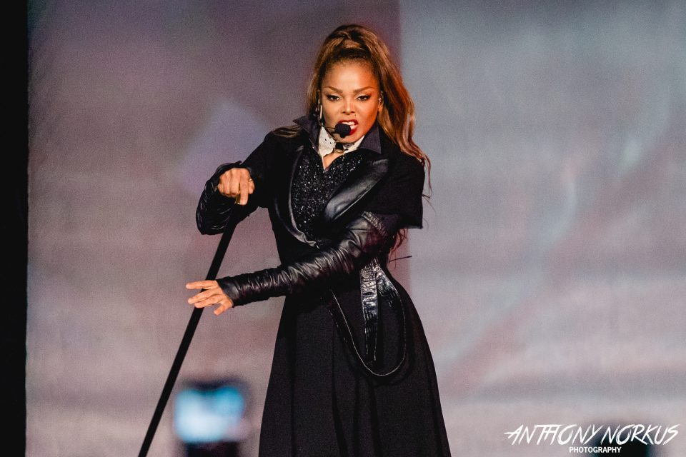 Lyric nasty janet jackson lyrics : Janet Jackson unfurls 30 years of history, provocation in Grand Rapids