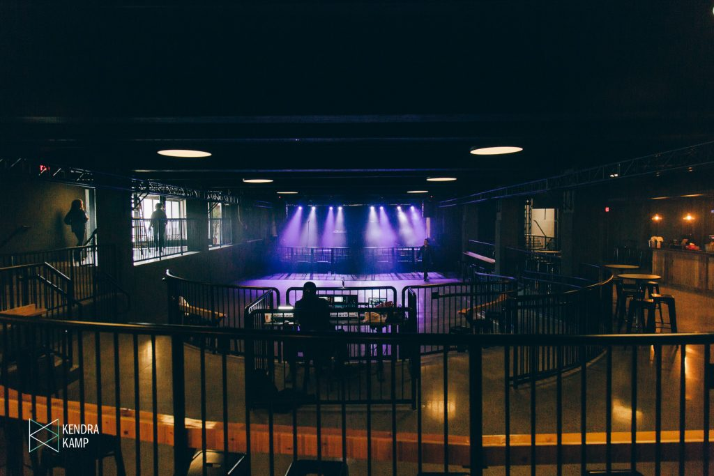 The Intersection doubles its live music venues in Grand Rapids
