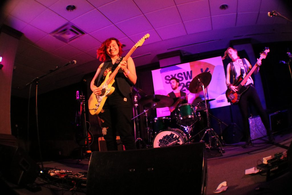 The Best Of Sxsw Local Spins Top 5 Performances From