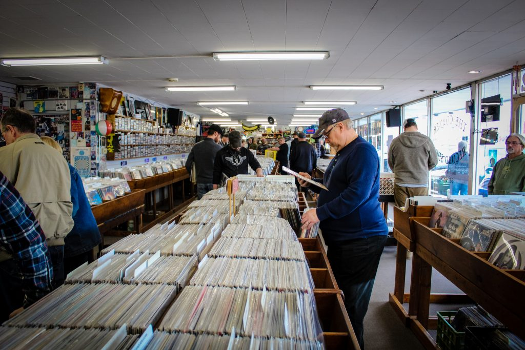 record store day 2019 set to spin across west michigan local spins. Black Bedroom Furniture Sets. Home Design Ideas