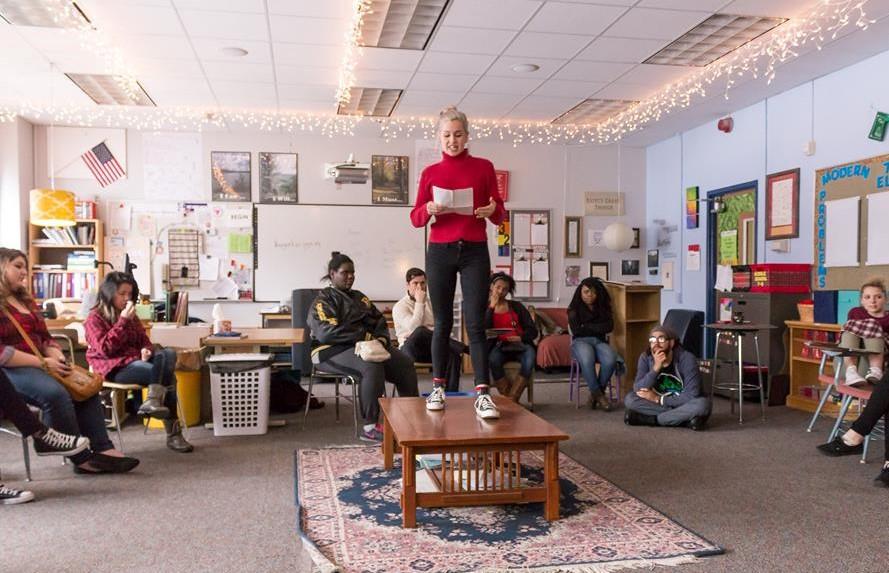 Who teen poetry slam quest fresh teen