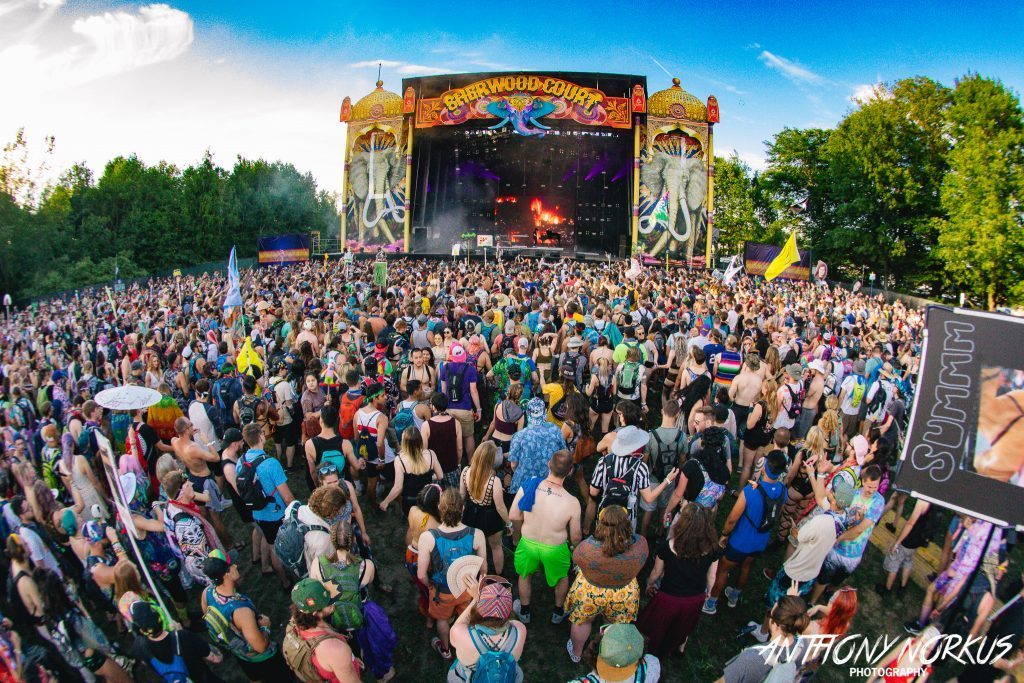 The best Michigan music festivals: The Local Spins readers' poll