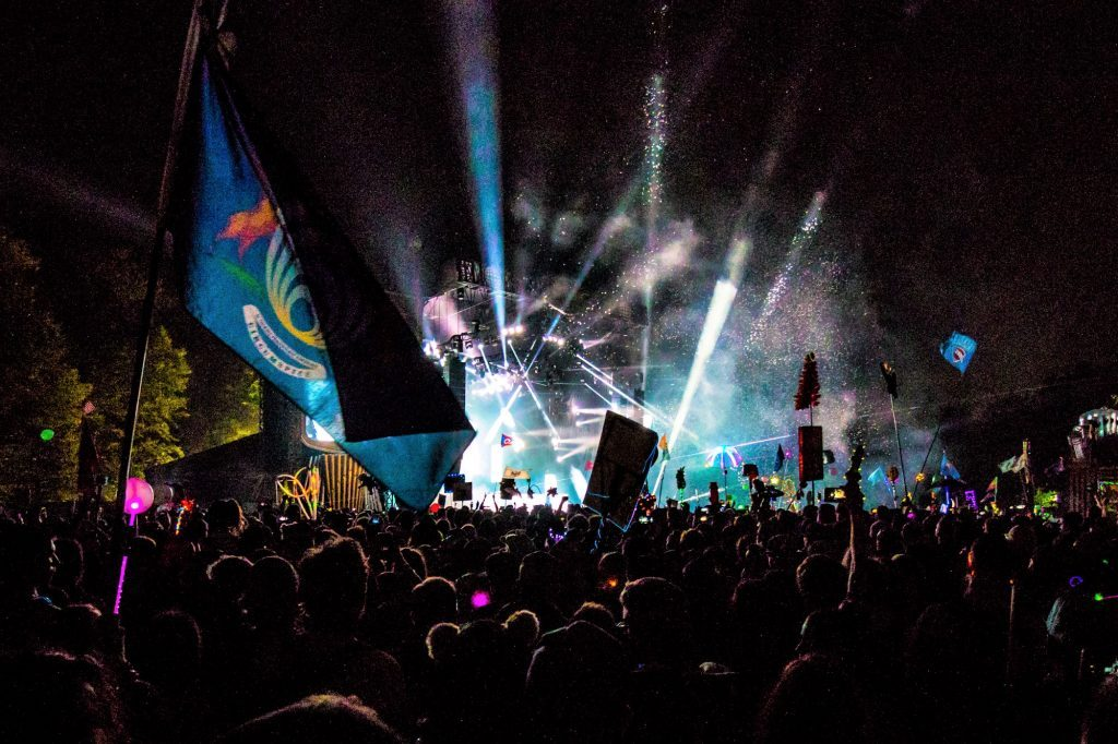 Electric Forest goes 'back to the future' with Bassnectar, Big Gigantic, Disco Biscuits, Lotus