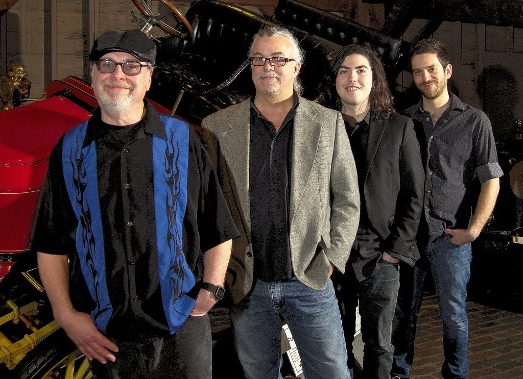 Big Boss Band keeps its blues hues humming: Local Spins on WYCE