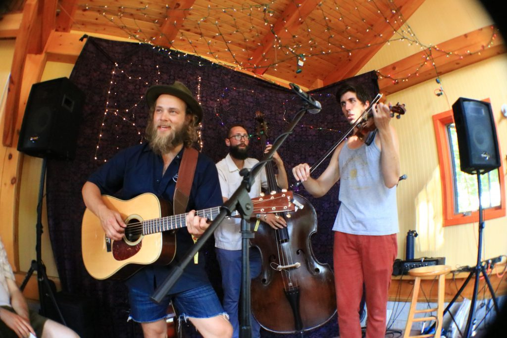Willowsong 2018 boasts Go Rounds, Nicholas James, Mark Lavengood, 14 other acts