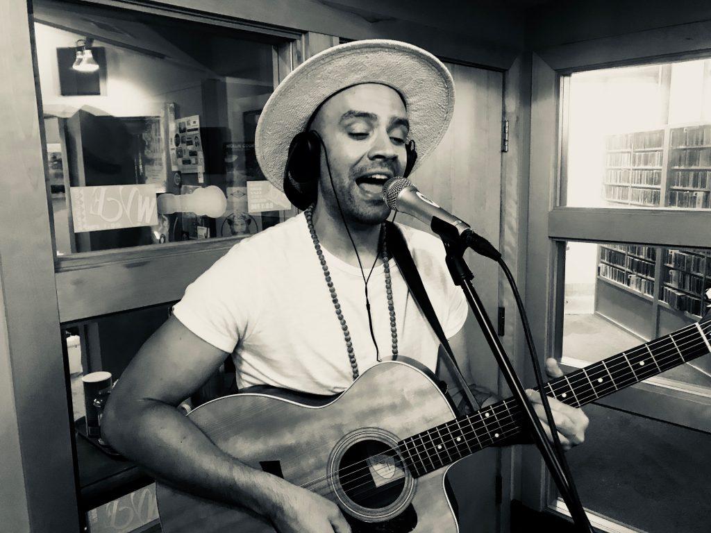 benjaman james funk jazz hip hop and pop convergence local spins