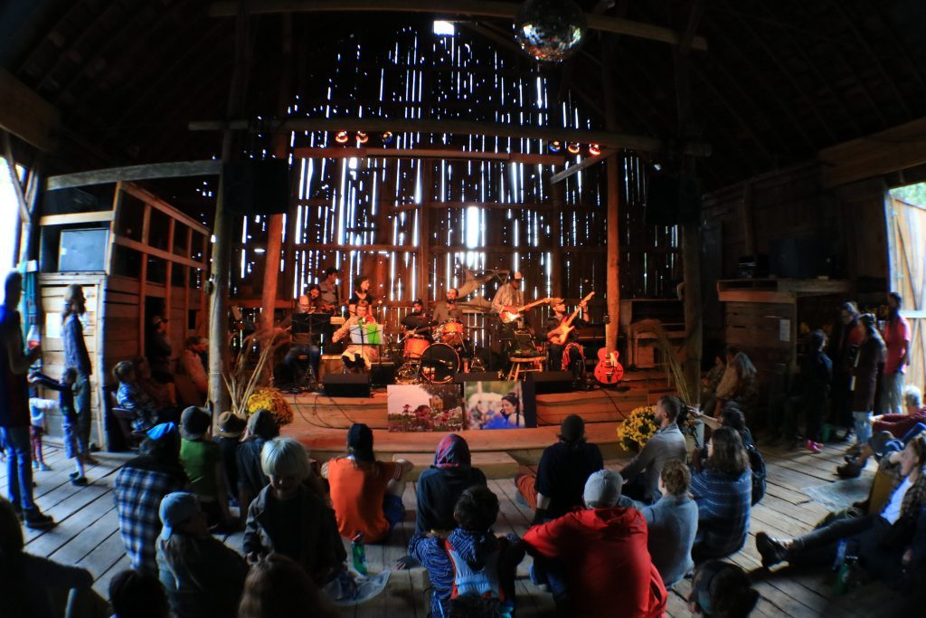 Earthwork Harvest Gathering 2019 'filled to brim with great music,' one-of-a-kind sets