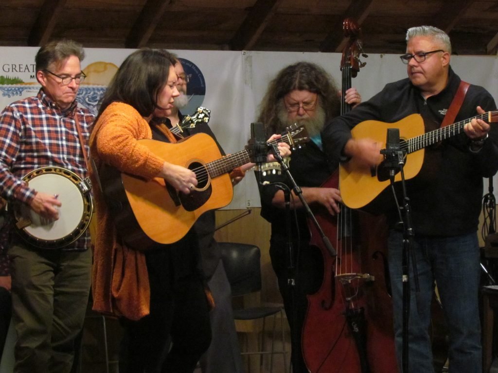 Great Lakes Music Camp Revisited: Acoustic jams and a spirit that recharged batteries