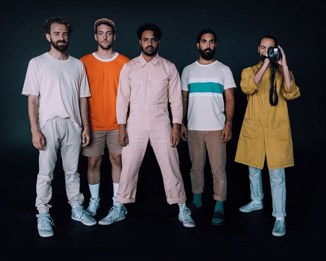 Big List (Oct  22-28): Kansas, Young the Giant - Local Spins