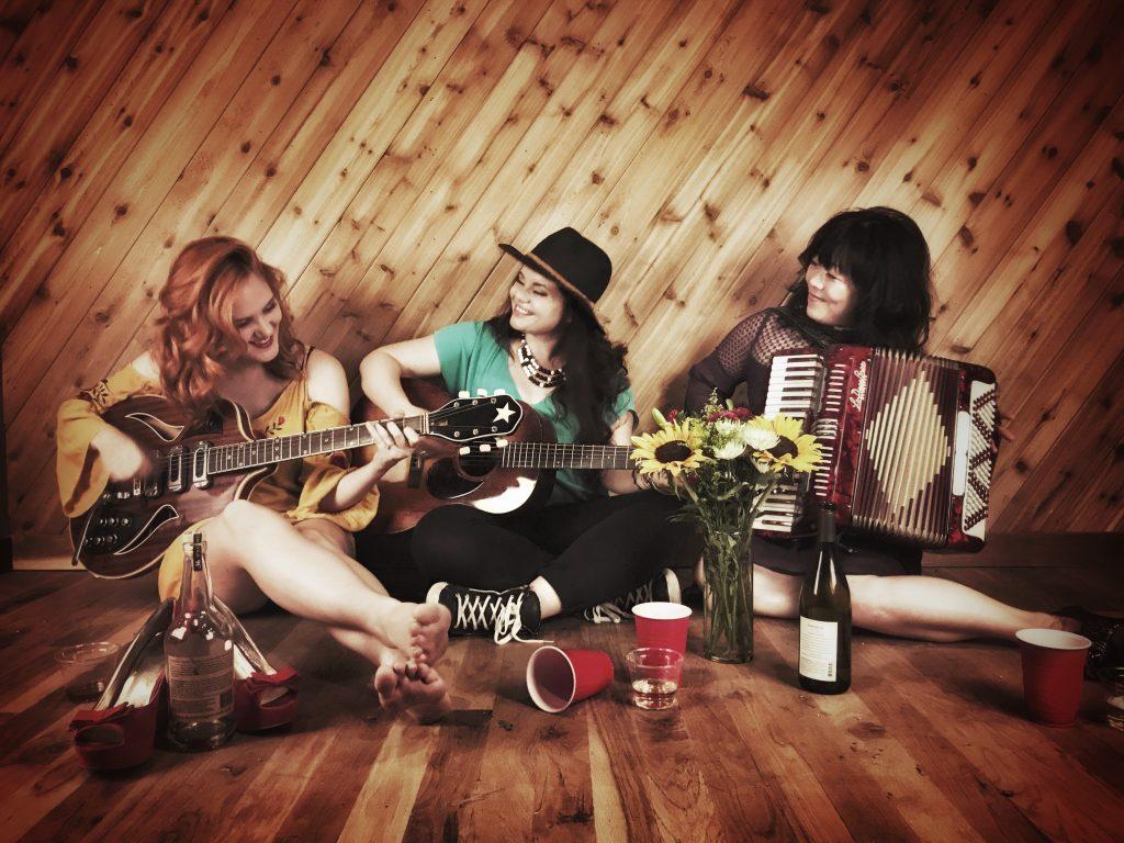 Big List (10/29-11/4): Seether, Alice Cooper, Good Charlotte - Local