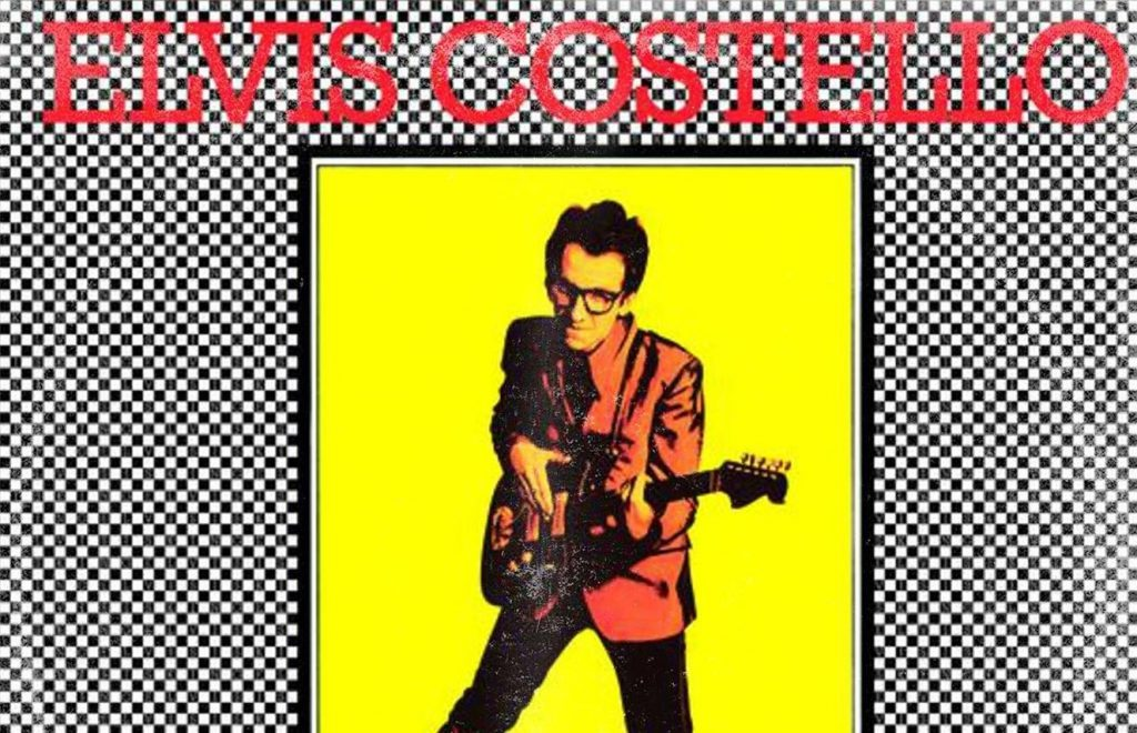 Pump It Up: The Ultimate Elvis Costello Playlist at Local Spins