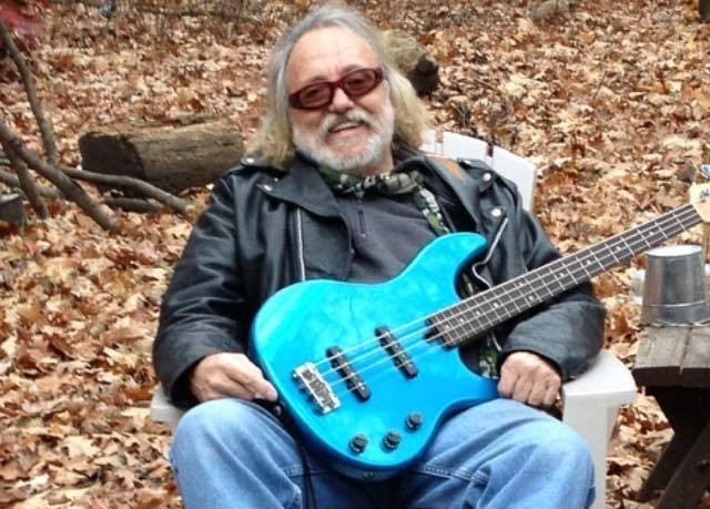 Rock musician and 'true Grand Rapids legend' Hal Beveridge passes away; tributes pour in