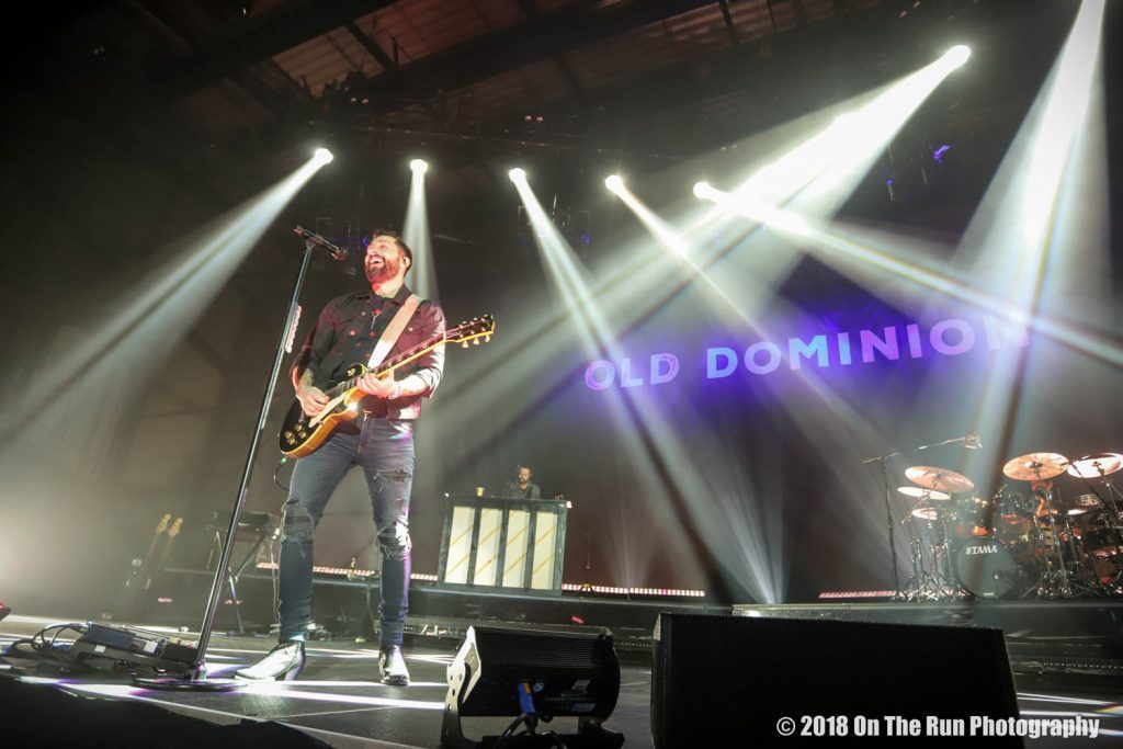 Old Dominion, Melissa Etheridge, Manic Focus, Eve 6, Japanese House, Ryley Walker: Photos