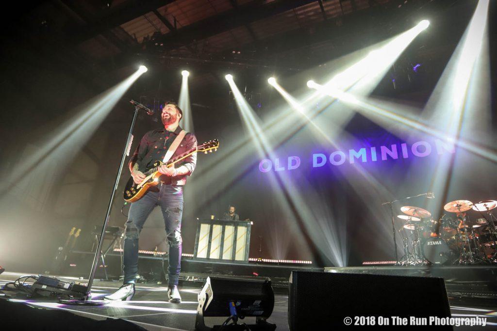 Old Dominion, Melissa Etheridge, Manic Focus, Eve 6: Photos