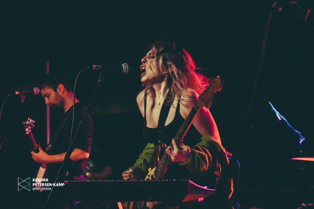 Charly Bliss, Jesse Cook, Infected Mushroom, Samsara Showcase heat up January: Photos