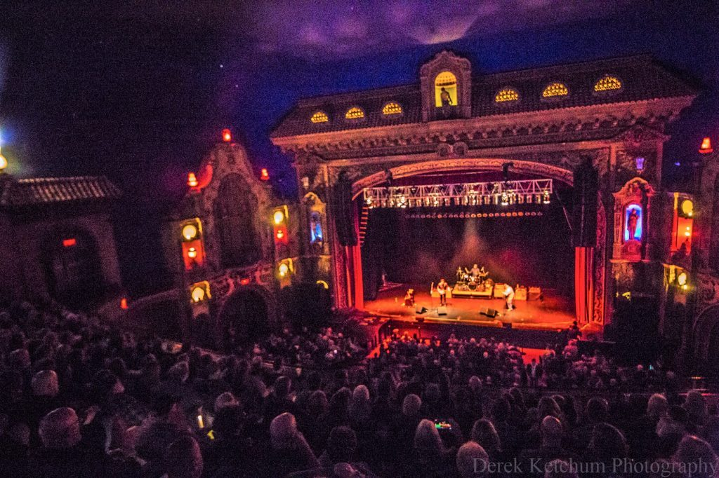 Concert Photo/Video Roundup: Tab Benoit, An Dro, Outer Vibe, St. Paddy's, All Them Witches