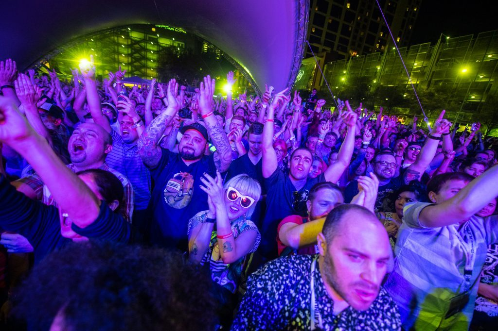The Best of SXSW 2019: Local Spins' Top 10 experiences in Austin