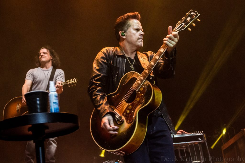 Gary Allan, WO-Stock, LadyFest GR, In the Valley Below, Women in Hip Hop, Desmond Jones: Week-in-Review Concert Roundup