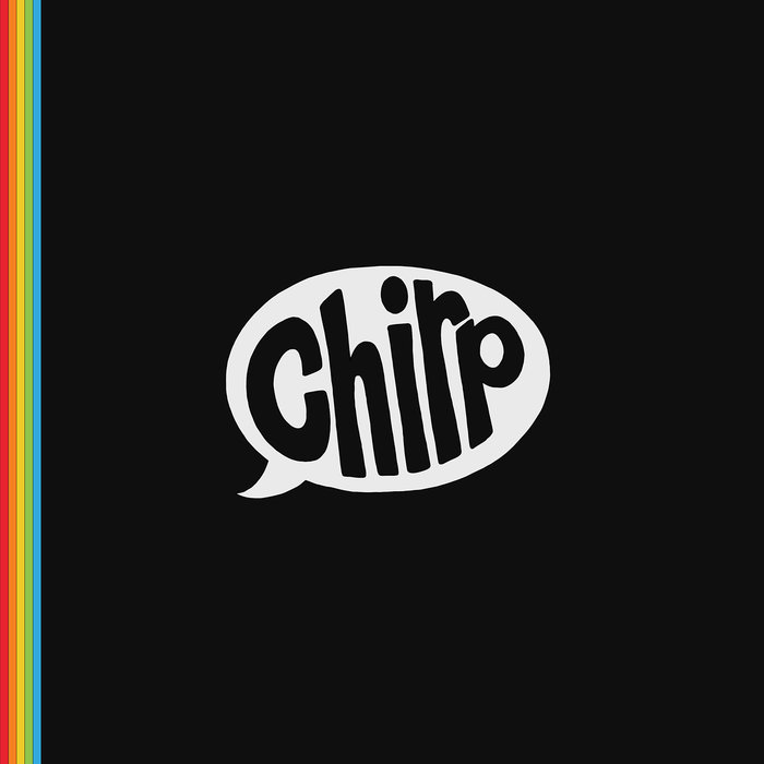 Chirp delivers adventurous almalgam-rock with debut album