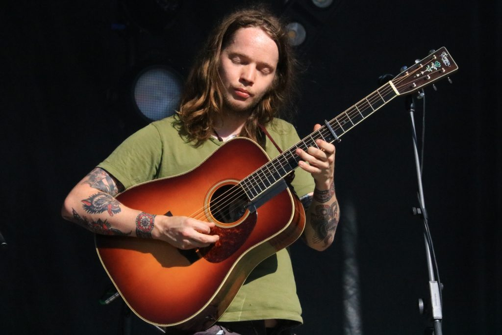 Album Reviews: Billy Strings' bluegrass masterpiece, plus Last Gasp Collective, 'Songs of the Pumpkin Boy,' Laurel Premo