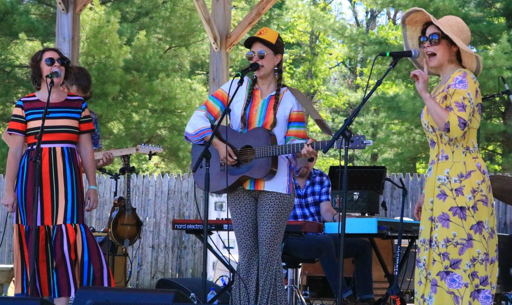 Sweet Water Warblers Set For Michigan Mini Tour Debut Lp Local Spins