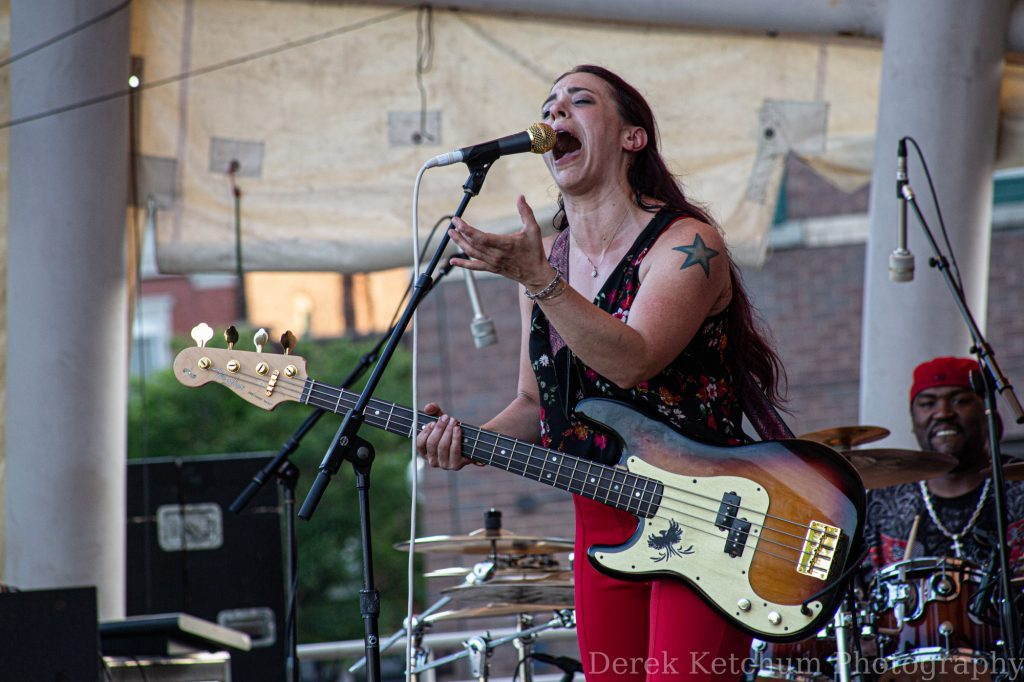Kalamazoo Blues Festival, Gringo Star, Heart, Last Gasp Collective: Week-in-Review Photos
