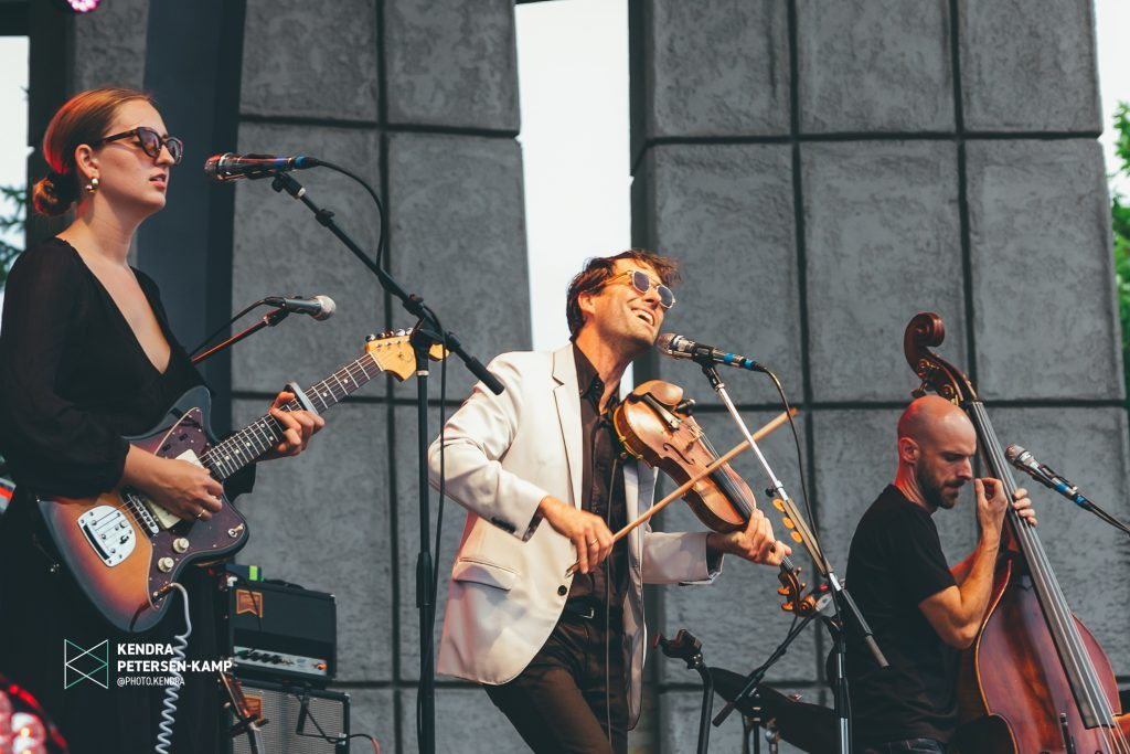 Andrew Bird takes musical flight in Grand Rapids with his 'Finest Work Yet'