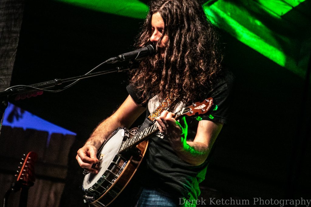 Kurt Vile unleashes face-melting, psychedelic rock on hottest day of the year