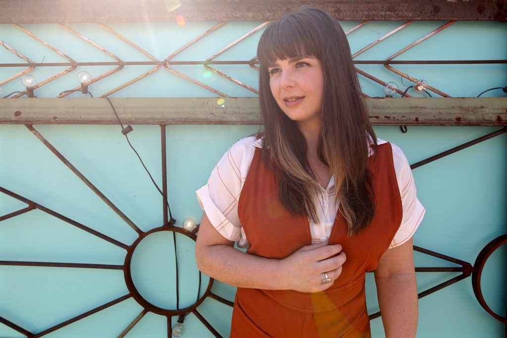 Jenison's Beth Bombara returns to Michigan for tour behind 'strong' Americana rock album