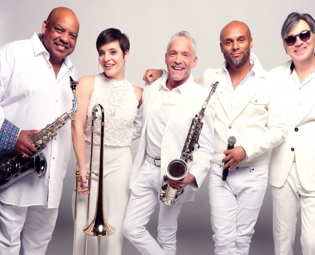 Shoreline Jazz Festival to showcase Dave Koz, cross-section of jazz styles