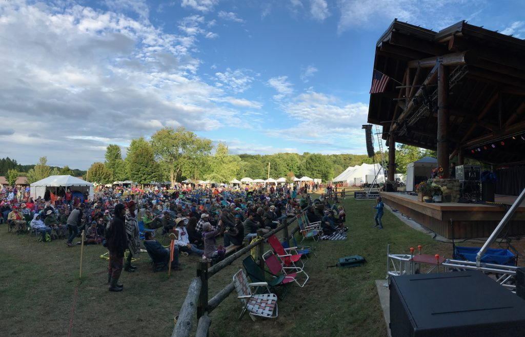 Wheatland cancels 2020 festival; Beaver Island plans one-day music celebration in July