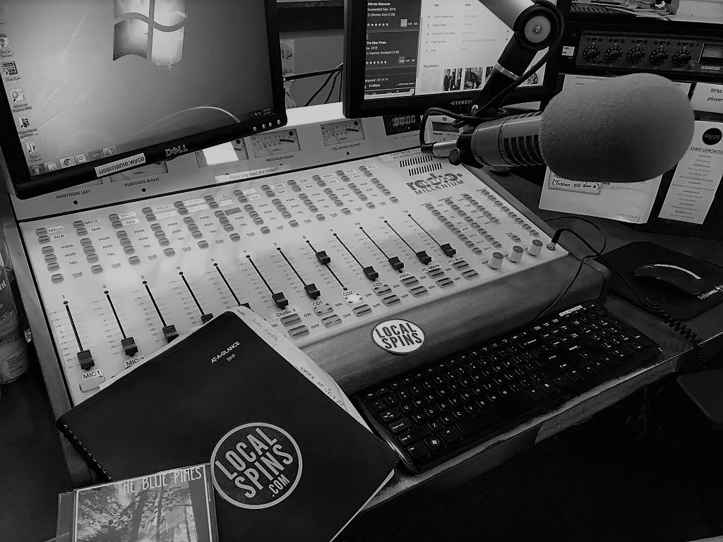 Radio station WYCE loses power, signal processor; finally back on air today