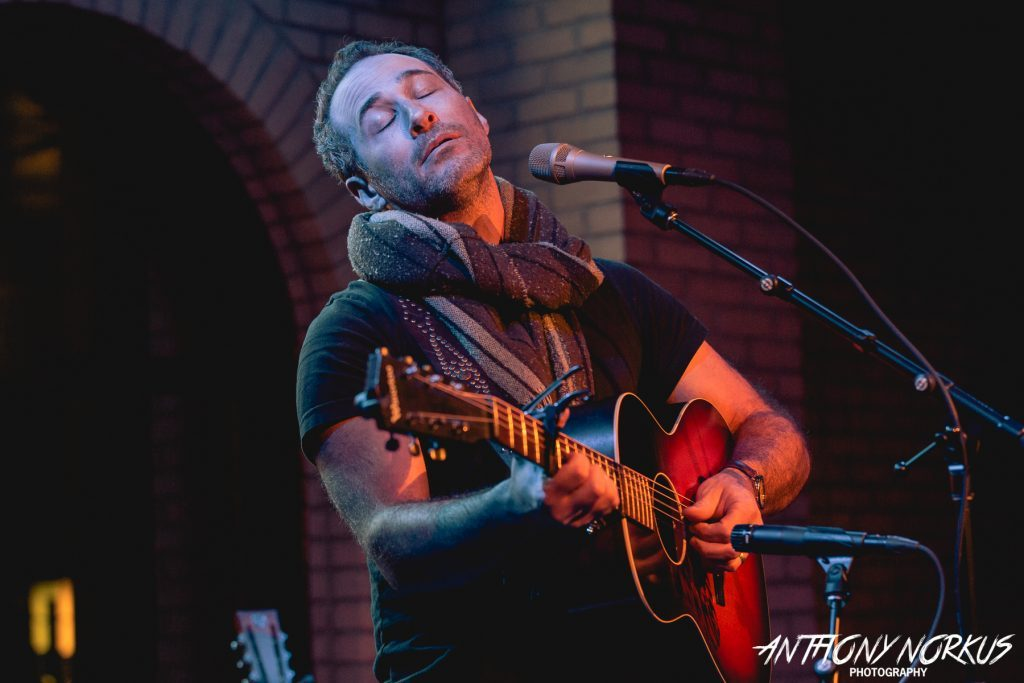 Joshua Davis, Joe Hertler, Keller Williams, The Accidentals, Judy Collins and more: Photos